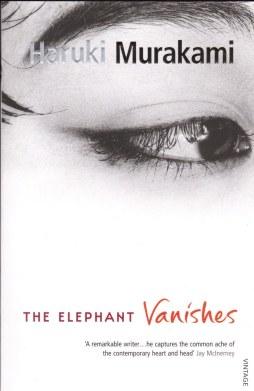 The Elephant Vanishes alt