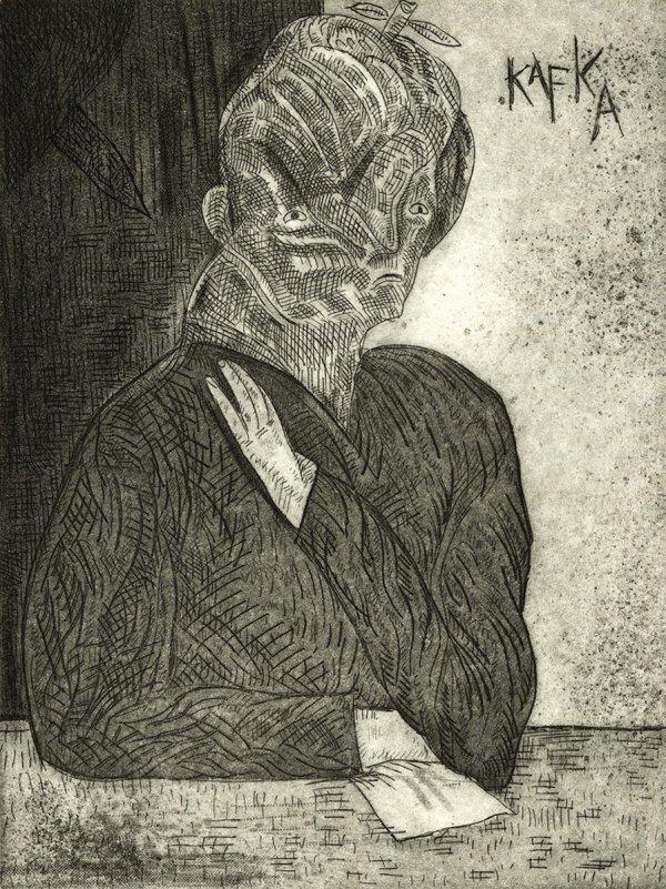 Kafka, 1964